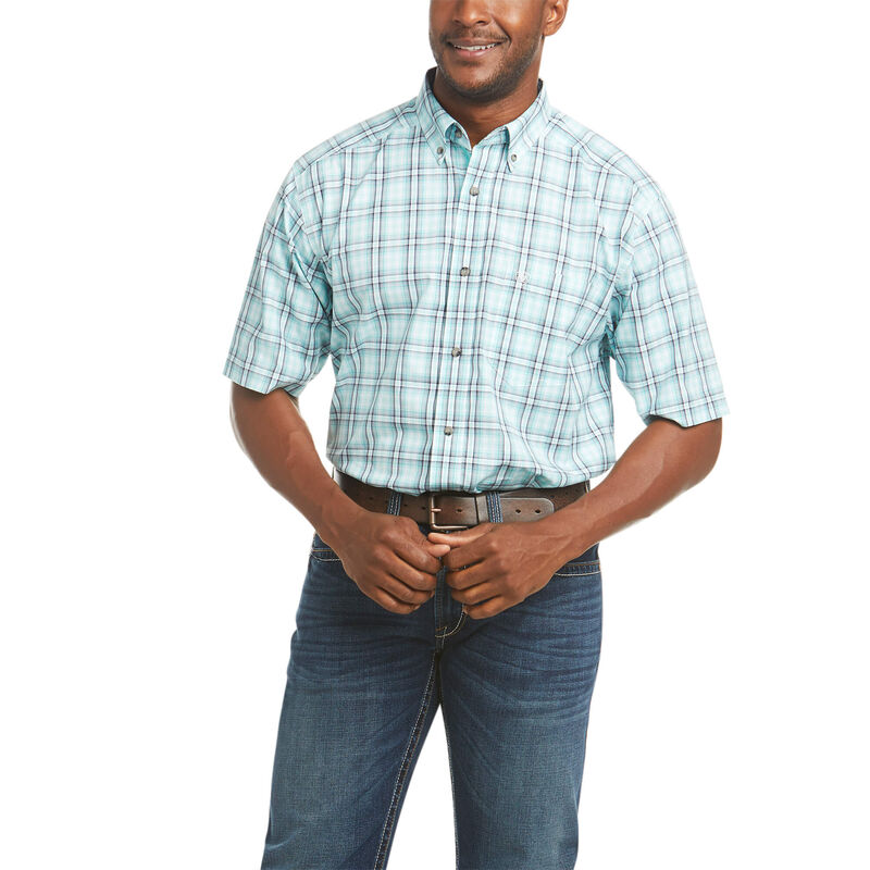 Pro Series Pierson Classic Fit Shirt from Ariat