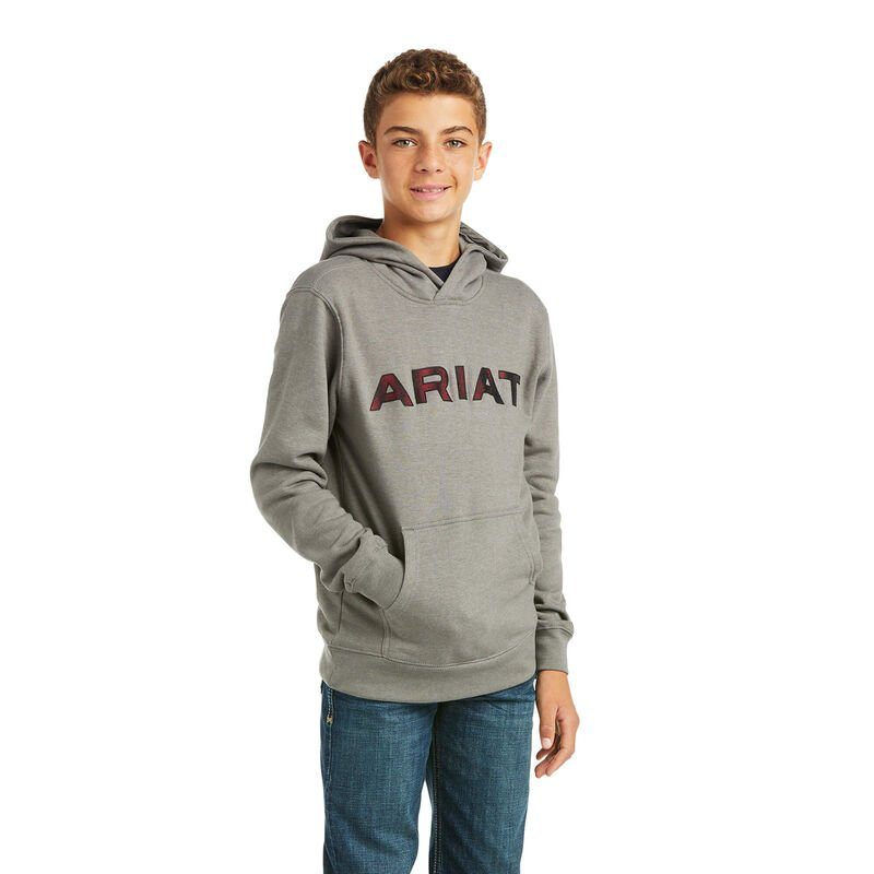 Basic Hoodie Sweatshirt from Ariat
