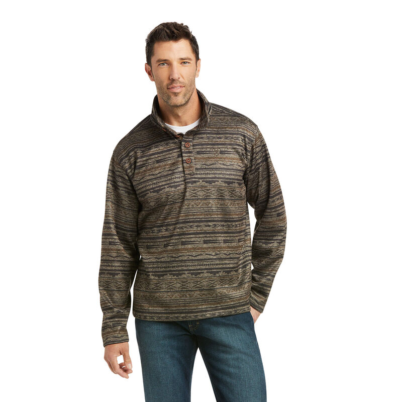Wesley Sweater from Ariat