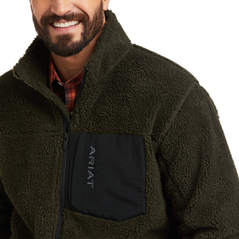 Mammoth Sweater from Ariat