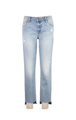 Reese High Rise Ankle Denim from Kut from the Kloth