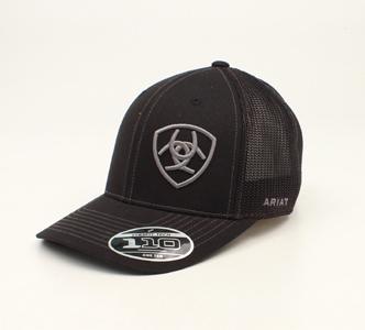 Ariat Logo Ball Cap