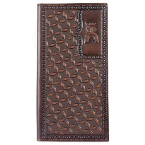 Punchy Rodeo Wallet