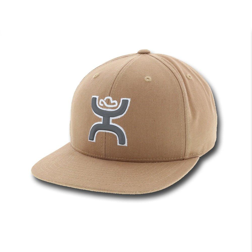 Buckskin Hat from Hooey