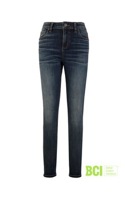 Donna Fab Ab Ankle Skinny by Kut