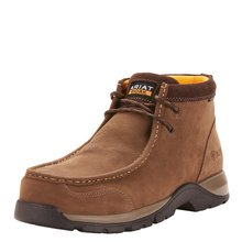 Men's Edge Lite Moccasin Composite Toe from Ariat