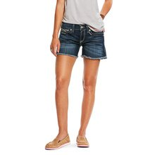 Hazel Boyfriend Short from Ariat