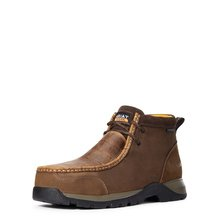Edge Lite Moc Composite Toe from Ariat