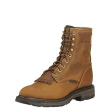 Men's Work Hog 8 Lace up from Ariat