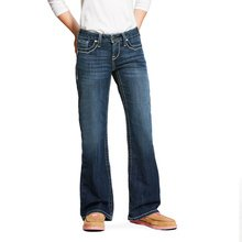 Entwined Real Boot Cut Denim from Ariat