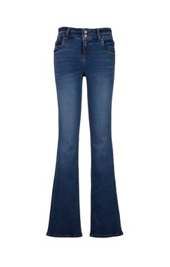 Natalie High Rise Bootcut Jean from KUT