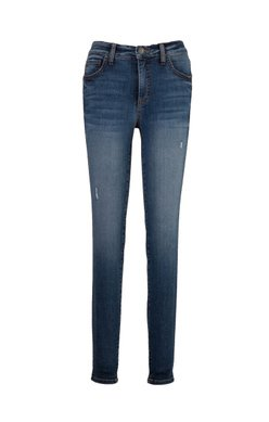 Mia High Rise Toothpick Skinny from Kut from the Kloth