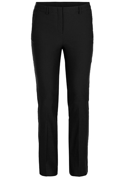 Fly Front Pant with Comfort Fit Waist from Tribal