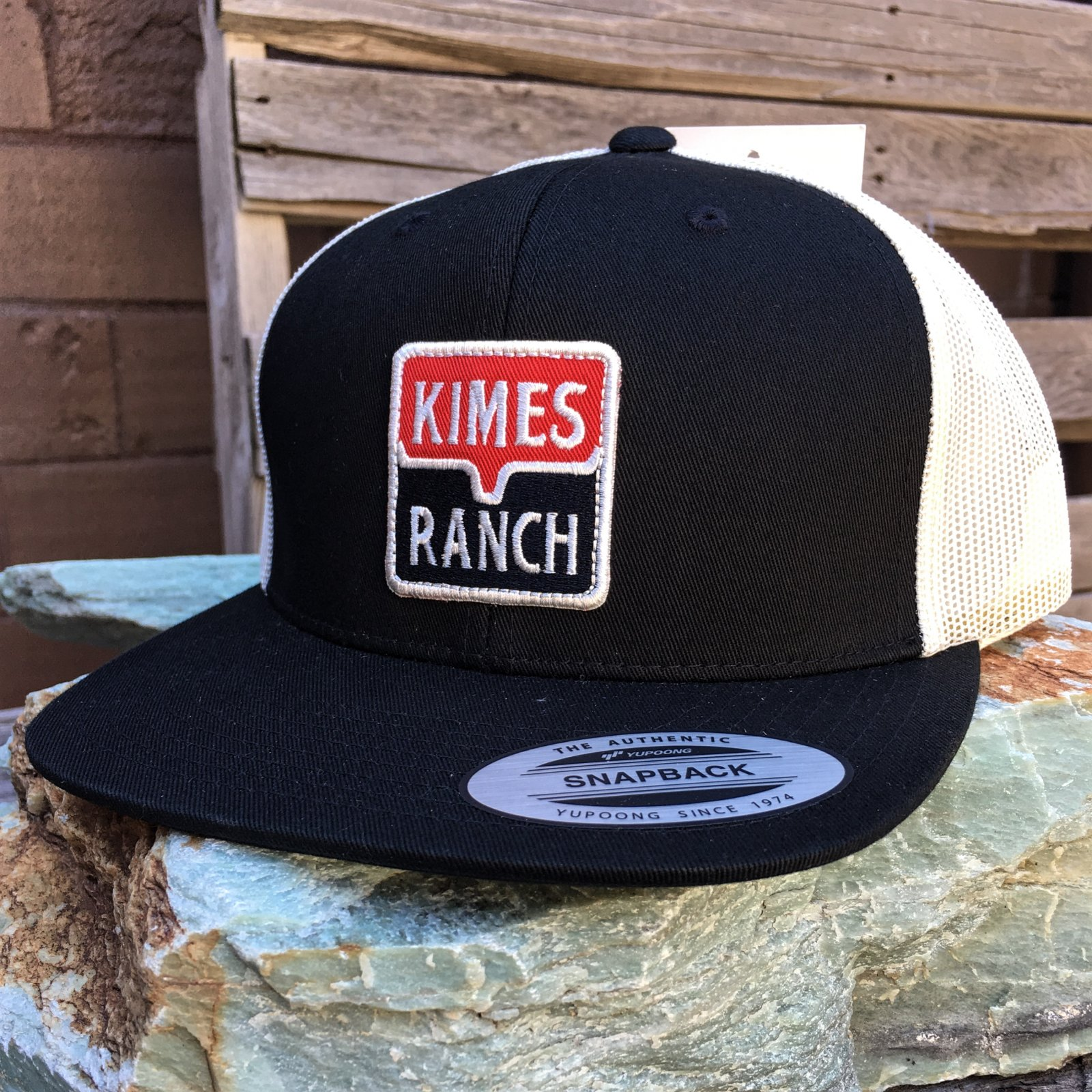 Explicit Warning from Kimes Ranch