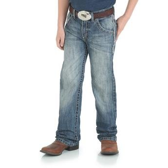 20X Vintage Bootcut Jeans For Boys