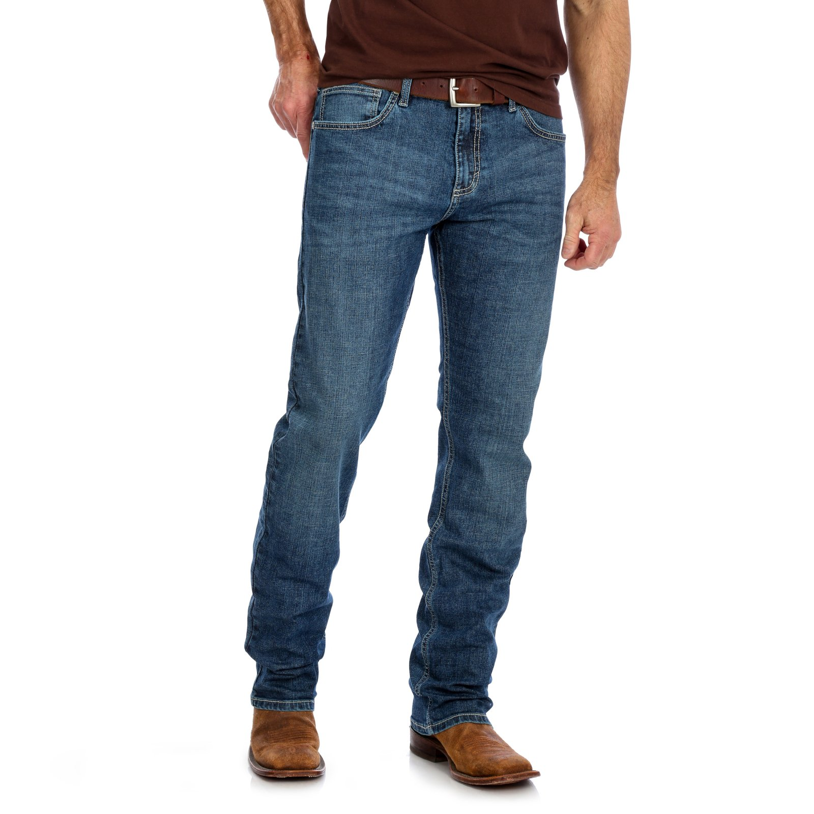 20X Slim Straight Jean from Wrangler