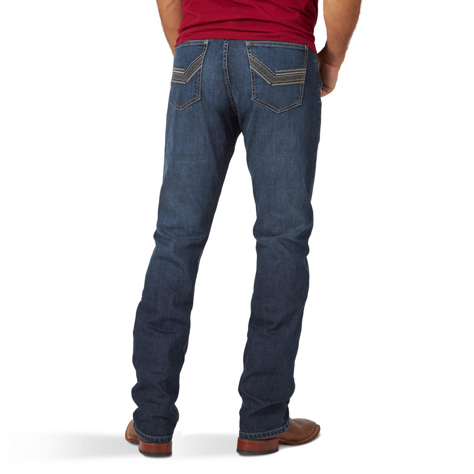 20X No. 44 Slim Straight Jean from Wrangler