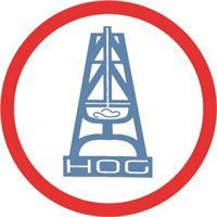 Hooey HOG Sticker