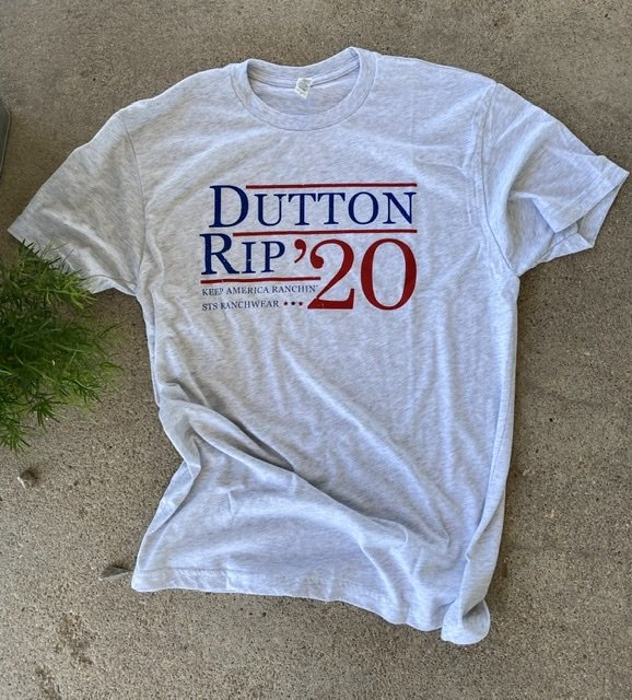 Dutton Rip 2020 from StS Ranch