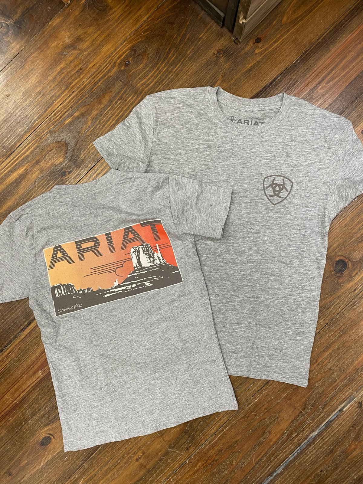 Ariat Untamable T-Shirt from Ariat