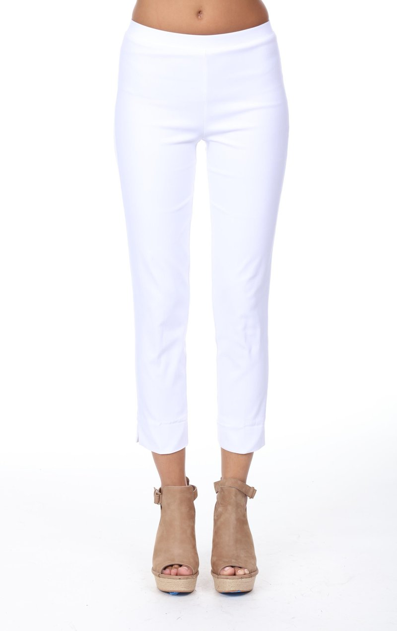 Pull-On Pant from Lynn Ritchie-White