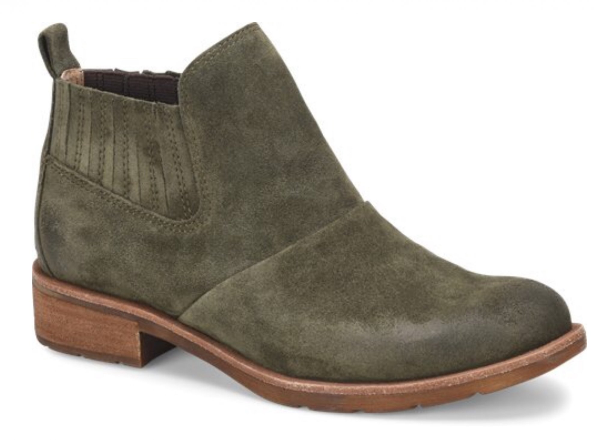 Bellis from Sofft - Army Green