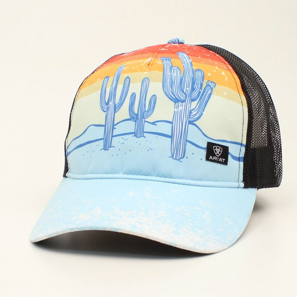 Cactus Desert Ball Cap from Ariat