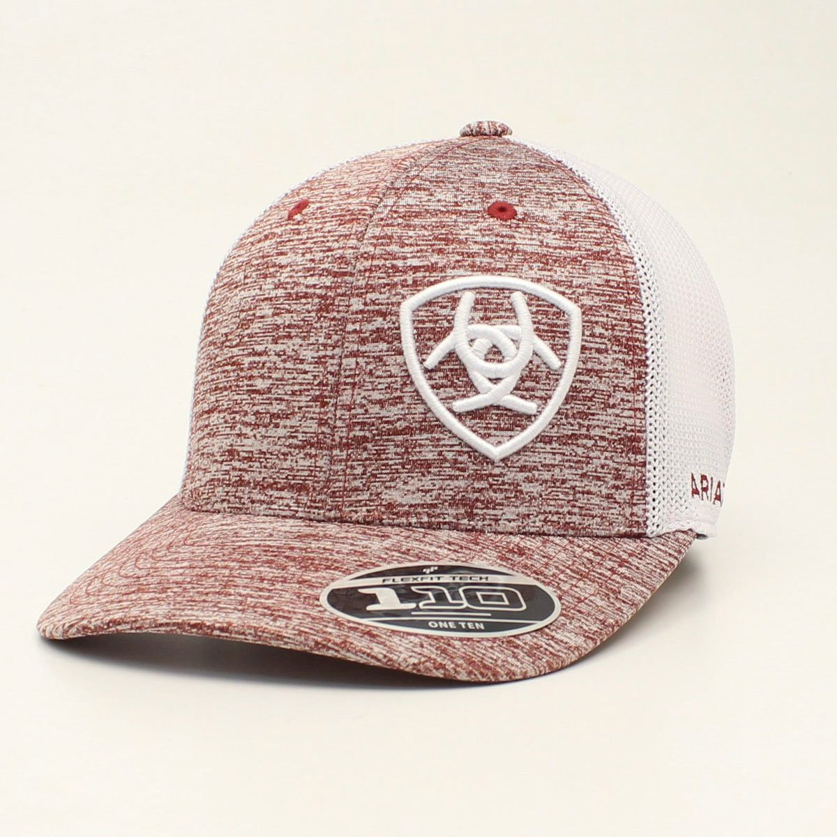 Embroidered Ariat Logo Hat from Ariat
