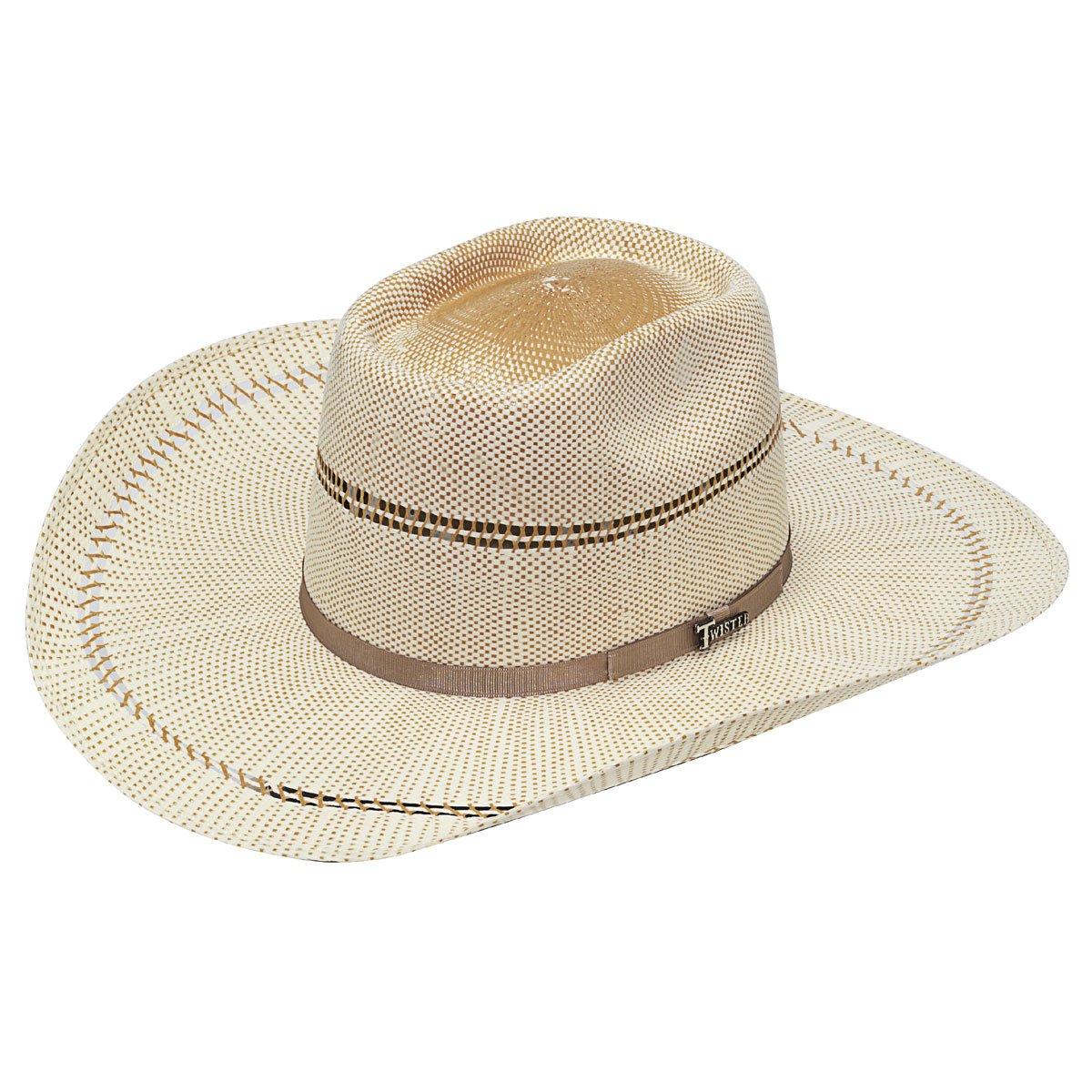 Bangora Straw Hat fromTwister