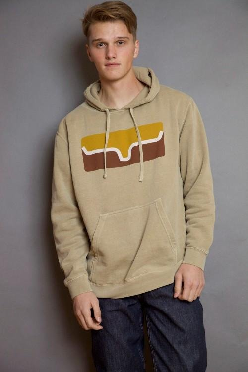 Block Out Hoodie from Kimes Ranch