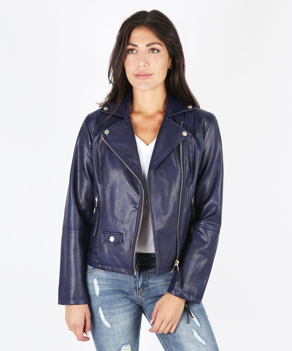 Moto Jacket from Kut from the Kloth