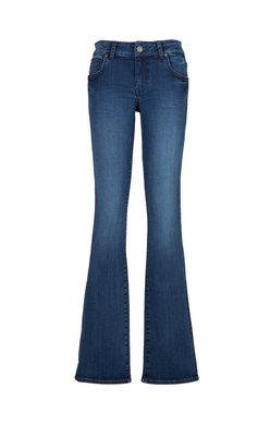 Natalie High Rise Boot cut Jean from KUT