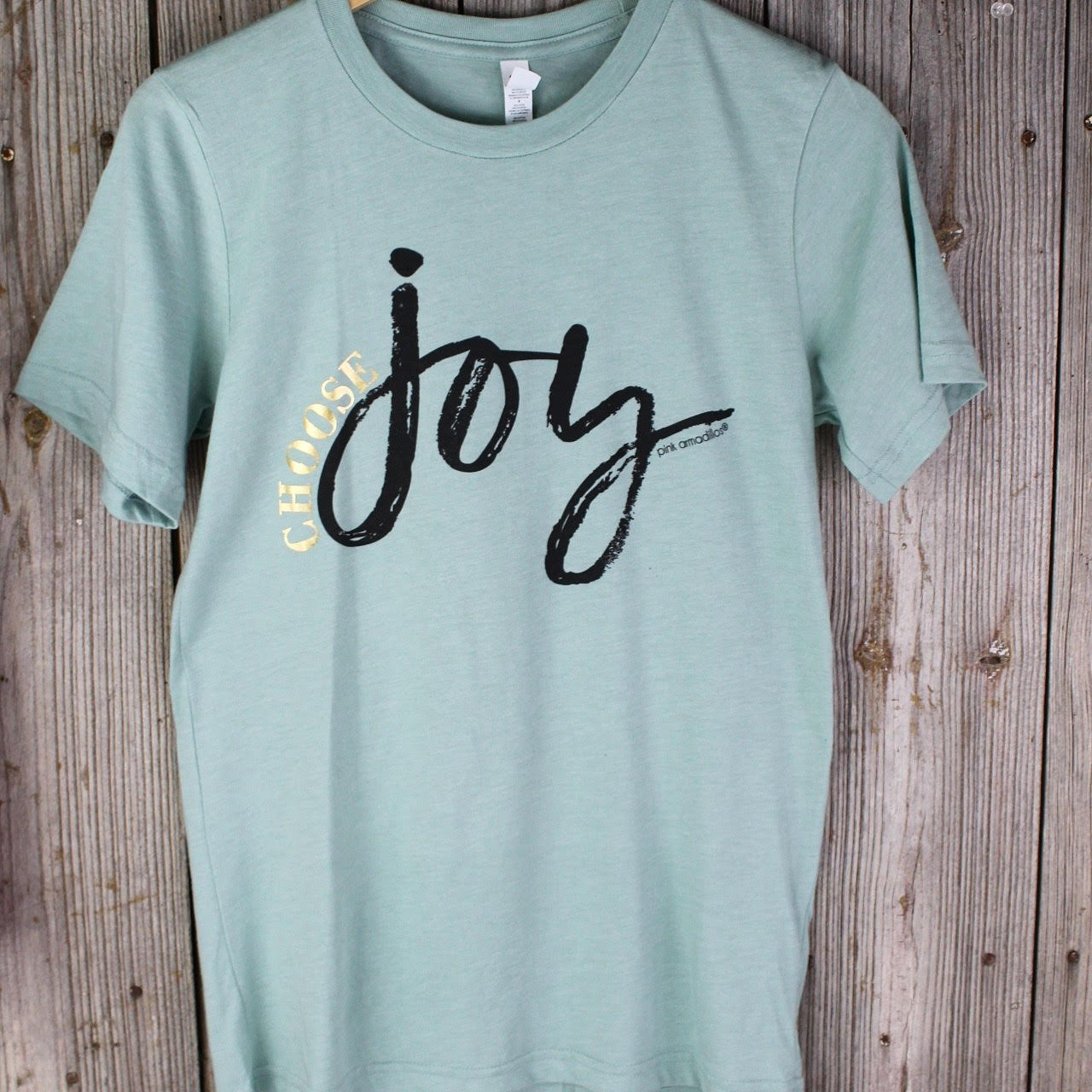 Choose Joy Tee Shirt