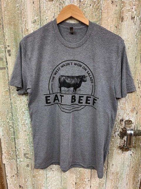Eat Beef Tee