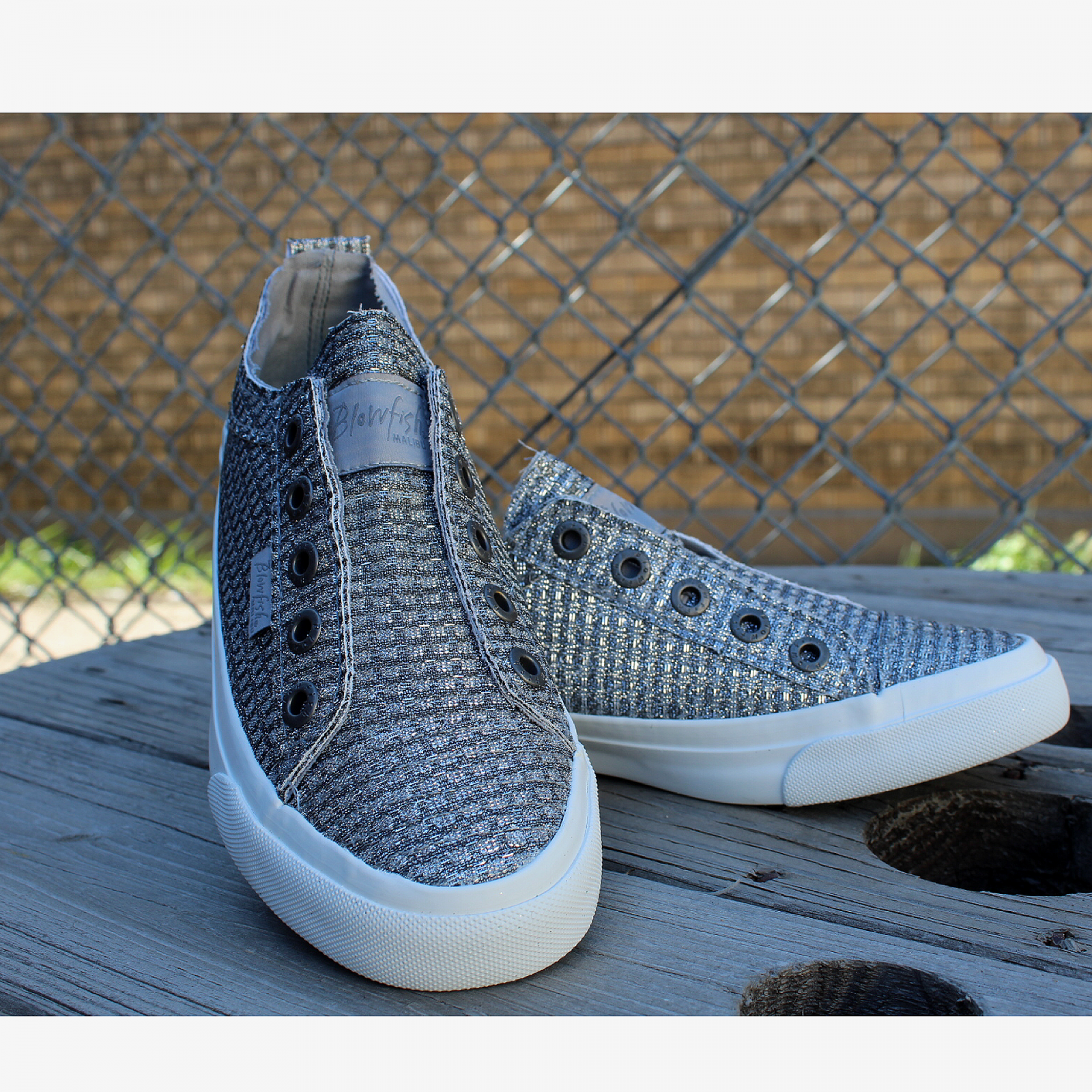 Playwire Shoe from Blowfish