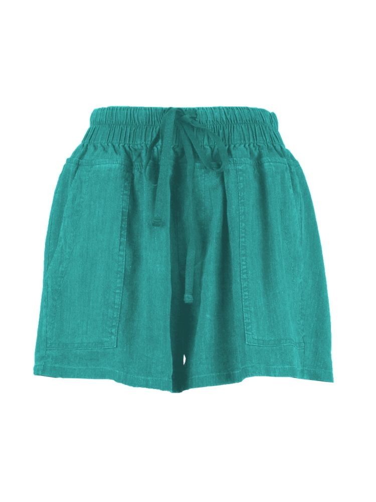 Smocked Waistband Shorts from Kut from the Kloth