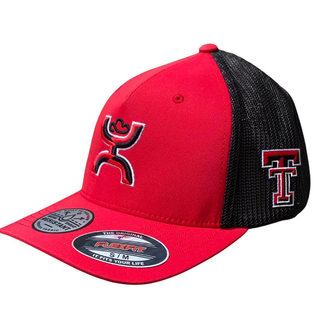 Texas Tech from Hooey