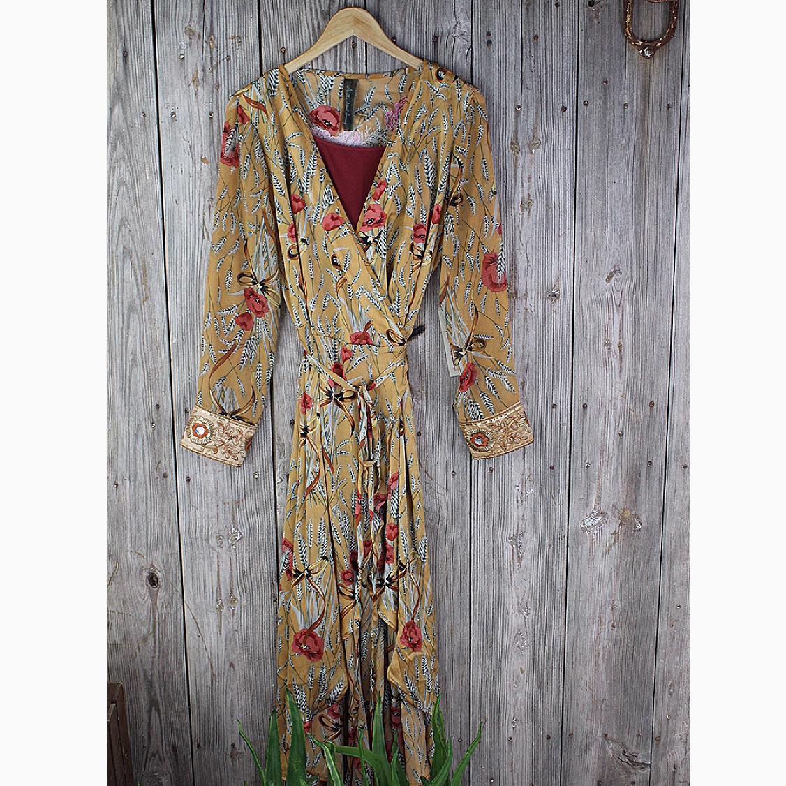 Forbury Gardens Dress