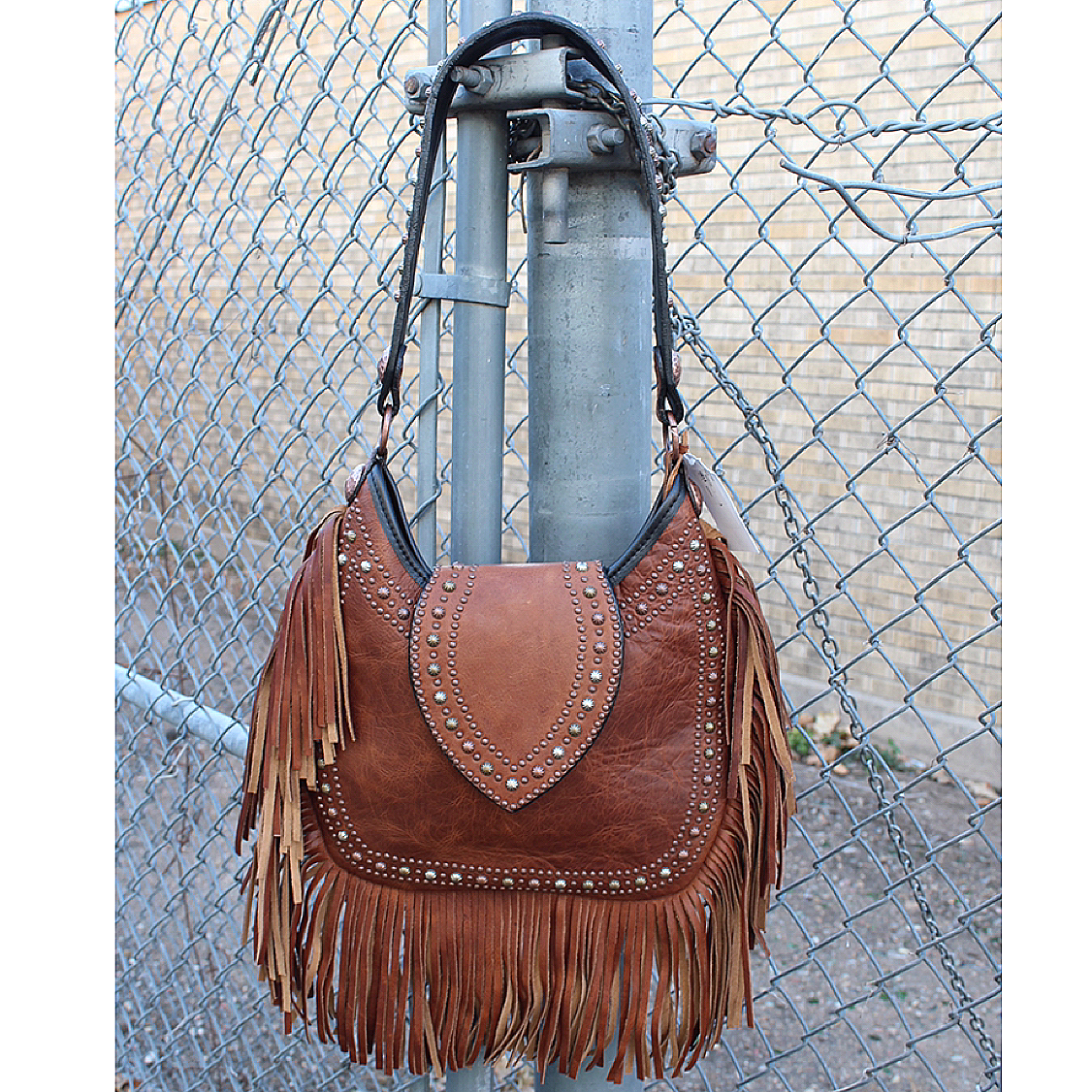 Hobo Bag from Double J Saddlery