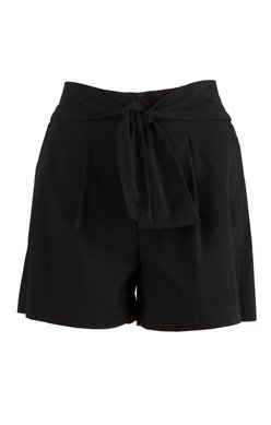 Linda Belted Wide Leg Short from Kut from the Kloth