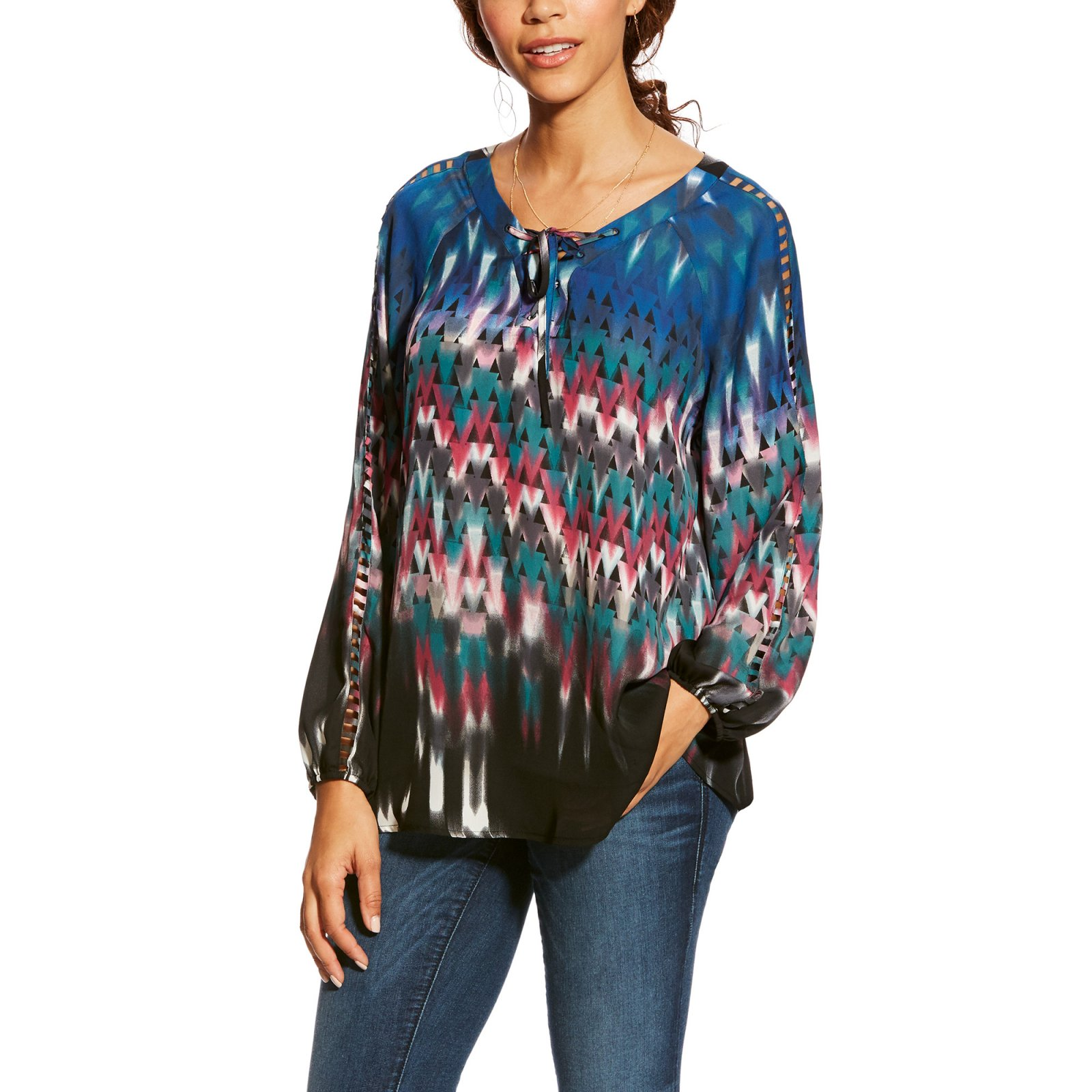 Norrie Tunic from Ariat