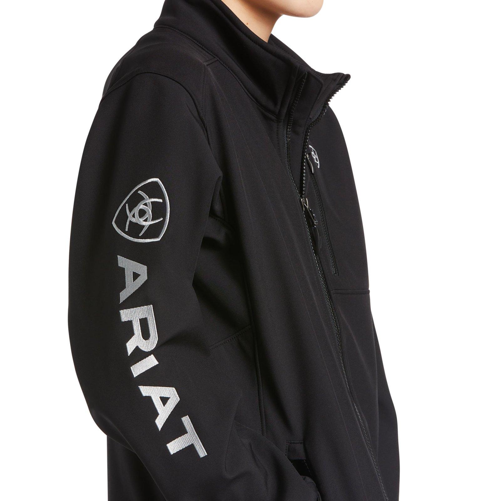 Boys Logo 2.0 Softshell Jacket from Ariat