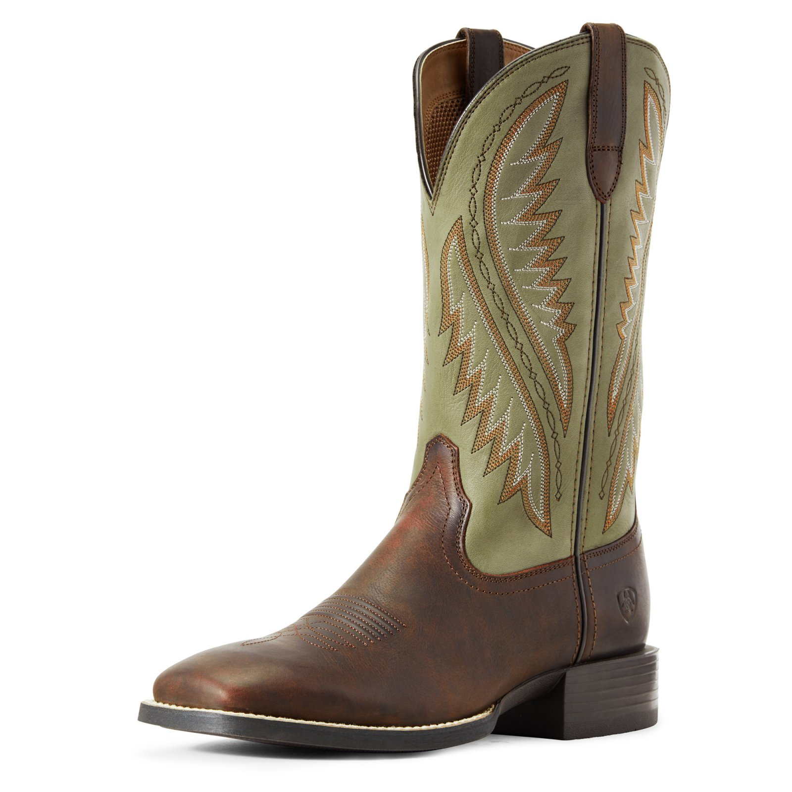Sport Stonewall Boot from Ariat