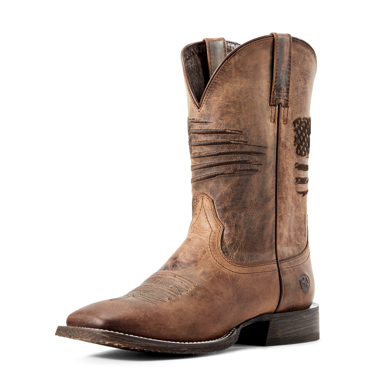 Circuit Patriot Boot from Ariat
