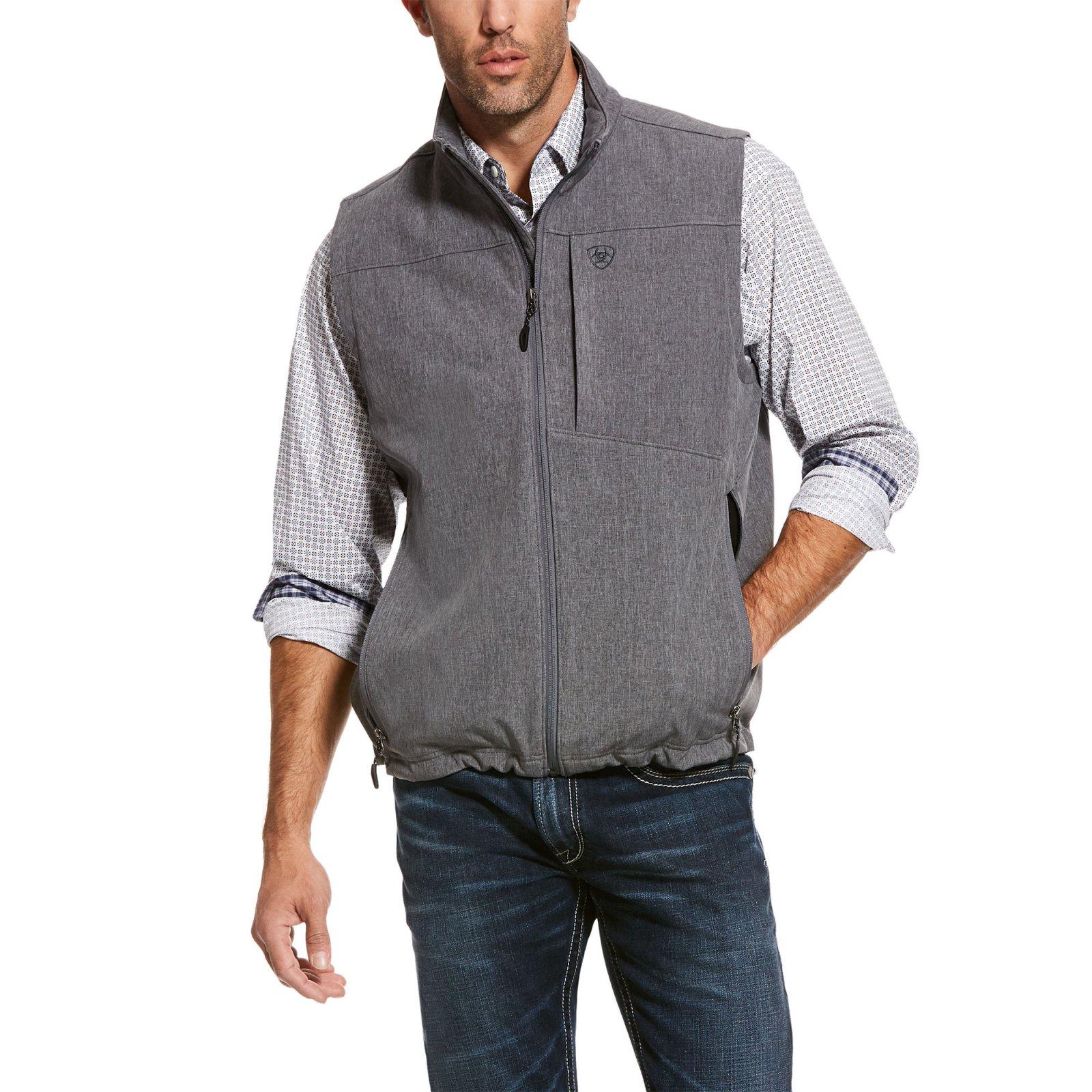 Men's Vernon 2.0 Softshell Vest from Ariat