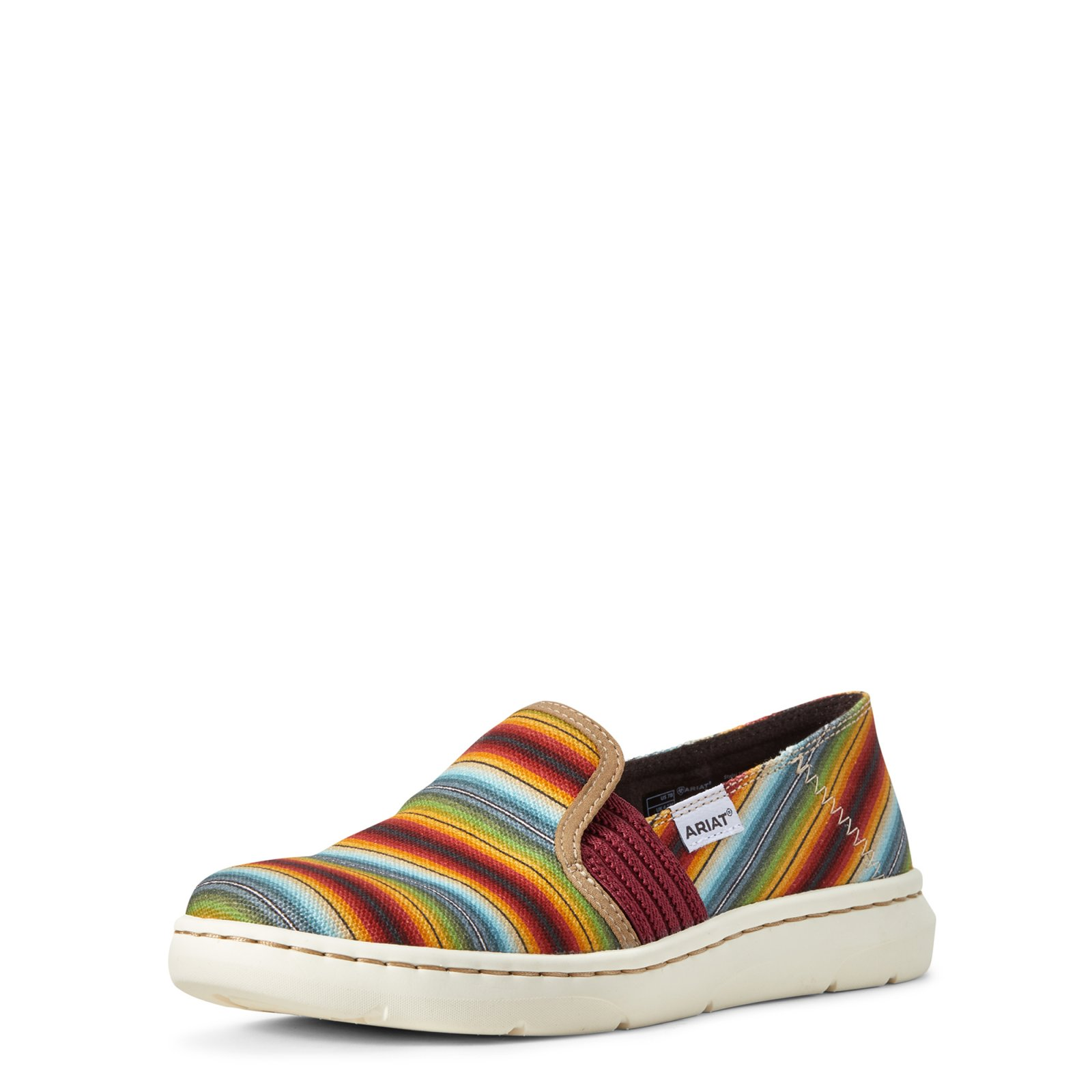 Ryder Old Muted Serape from Ariat