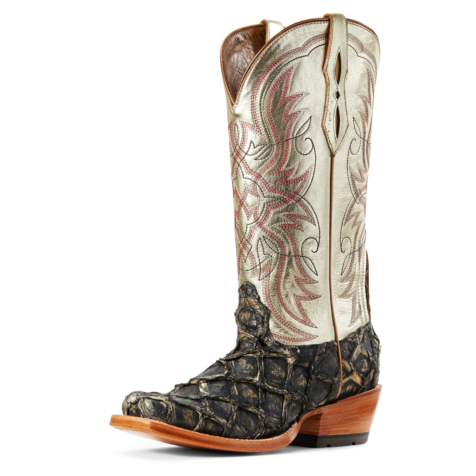 Derby Exotic from Ariat