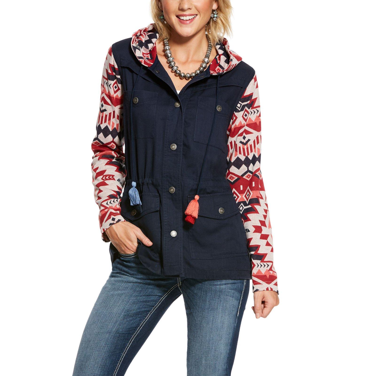 Harmony Jacket from Ariat