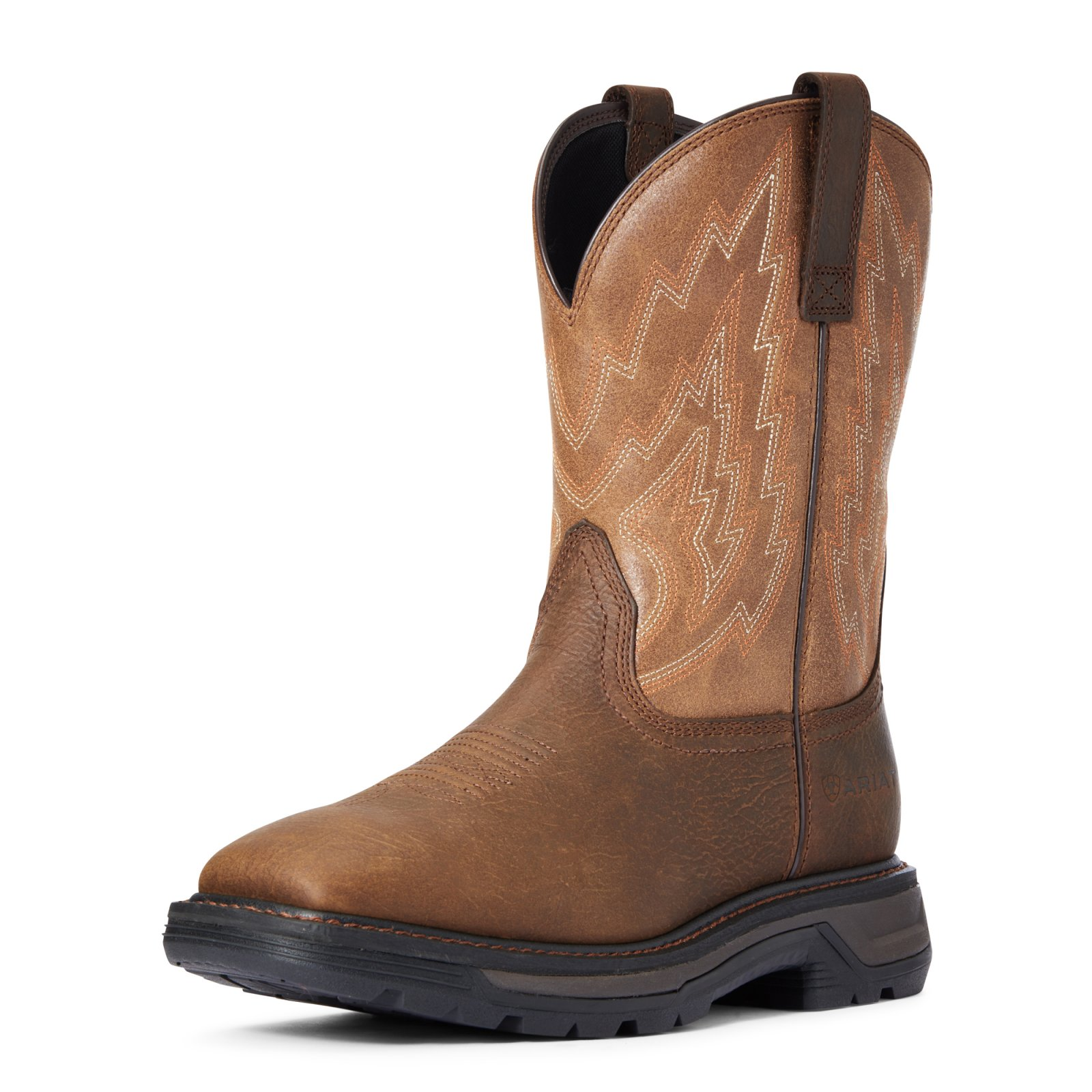 Big Rig Workboot from Ariat