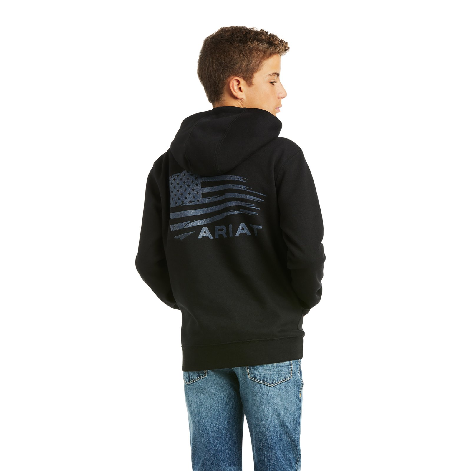 Youth Patriot 2.0 Sweatshirt from Ariat